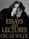 Essays and Lectures (eBook)