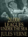 20,000 Leagues under the Sea (eBook)