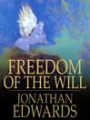 Freedom of the Will (eBook)