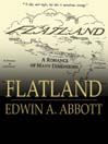 Flatland (eBook): A Romance of Many Dimensions