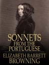 Sonnets from the Portuguese (eBook)