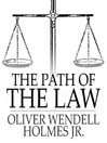 The Path of the Law (eBook)