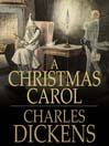 A Christmas Carol (eBook): A Ghost Story of Christmas