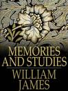 Memories and Studies (eBook)