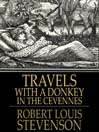 Travels with a Donkey in the Cevennes (eBook)