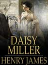 Daisy Miller (eBook): Original Version