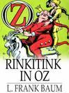 Rinkitink in Oz (eBook): Oz Series, Book 10