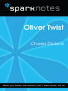 Oliver Twist (SparkNotes Literature Guide) (eBook)
