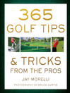 365 Golf Tips & Tricks From the Pros (eBook)