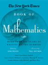 The New York Times Book of Mathematics (eBook): More Than 100 Years of Writing by the Numbers