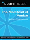 The Merchant of Venice (SparkNotes Literature Guide) (eBook)