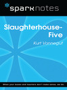 Slaughterhouse 5 (SparkNotes Literature Guide) (eBook)