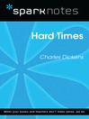 Hard Times (SparkNotes Literature Guide) (eBook)