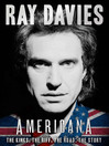 Americana (eBook): The Kinks, the Riff, the Road: The Story