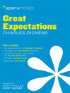 Great Expectations SparkNotes Literature Guide (eBook)