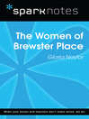 The Women of Brewster Place (SparkNotes Literature Guide) (eBook)