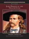 John Ermine of the Yellowstone (eBook)