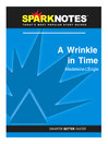 A Wrinkle in Time (SparkNotes Literature Guide) (eBook)