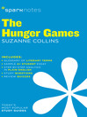 The Hunger Games SparkNotes Literature Guide (eBook)