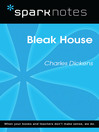 Bleak House (SparkNotes Literature Guide) (eBook)