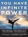 You Have Infinite Power (eBook): Ultimate Success through Energy, Passion, Purpose & the Principles of Taekwondo