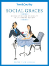 Town & Country Social Graces eBook