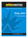 King John (SparkNotes Literature Guide) (eBook)