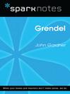 Grendel (SparkNotes Literature Guide) (eBook)