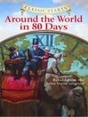 Around the World in 80 Days (eBook): Retold from the Jules Verne original