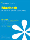 Macbeth SparkNotes Literature Guide (eBook)
