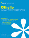Othello SparkNotes Literature Guide (eBook)