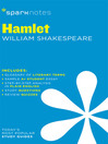 Hamlet SparkNotes Literature Guide (eBook)