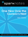 One Flew Over the Cuckoo's Nest (SparkNotes Literature Guide) (eBook)