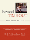 Beyond Time-Out (eBook): From Chaos to Calm