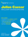 Julius Caesar SparkNotes Literature Guide (eBook)