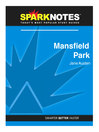 Mansfield Park (SparkNotes Literature Guide) (eBook)