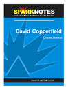 David Copperfield (SparkNotes Literature Guide) (eBook)