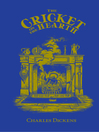 The Cricket on the Hearth (eBook)