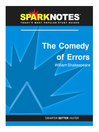 The Comedy of Errors (SparkNotes Literature Guide) (eBook)