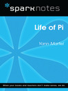 Life of Pi (SparkNotes Literature Guide) (eBook)