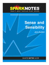 Sense and Sensibility (SparkNotes Literature Guide) (eBook)