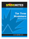 The Three Musketeers (SparkNotes Literature Guide) (eBook)