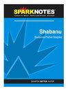 Shabanu (SparkNotes Literature Guide) (eBook)