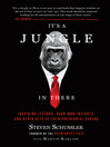 It's a Jungle in There (eBook): Inspiring Lessons, Hard-Won Insights, and Other Acts of Entrepreneurial Daring