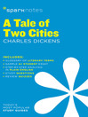 A Tale of Two Cities SparkNotes Literature Guide (eBook)