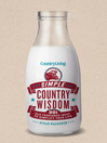 Country Living Simple Country Wisdom (eBook): 501 Old-Fashioned Ideas to Simplify Your Life