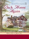 Back Home Again (eBook): Tales from Grace Chapel Inn Series, Book 1