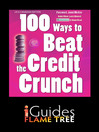 100 Ways to Beat the Credit Crunch (eBook)