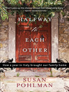 Halfway to Each Other (eBook)