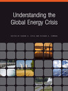 Understanding the Global Energy Crisis (eBook)